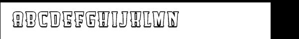 AntmanOutline  baixar fontes gratis