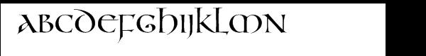 Aureus Uncial  Free Fonts Download