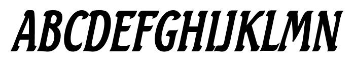 Beach Thin Bold Italic  Free Fonts Download