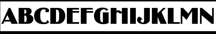 Binner Standard  Free Fonts Download