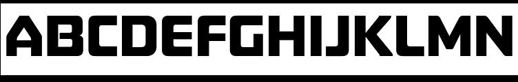 Board of Directors Bold  les polices de caractères gratuit télécharger