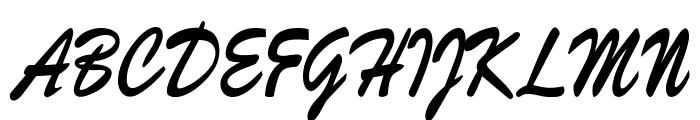 Bristle-CondensedBold  les polices de caractères gratuit télécharger