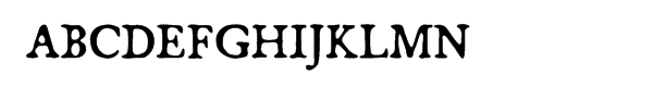 Broadsheet™ Lining  Скачать бесплатные шрифты