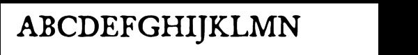 Broadsheet™  Скачать бесплатные шрифты
