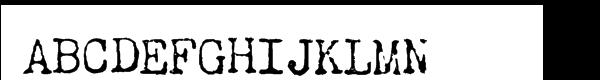 Chandler 42 Regular  Free Fonts Download