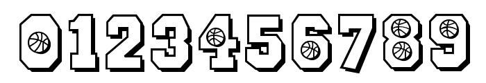 CK Sports Basketball Font   WhatFontis.com