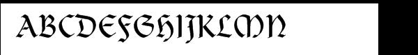 """Clairvauxâ""""¢  Frei Schriftart Herunterladen"""