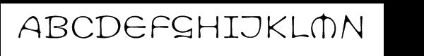 Cult™  Free Fonts Download