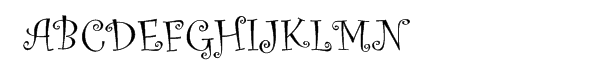 Curlz Pro  les polices de caractères gratuit télécharger