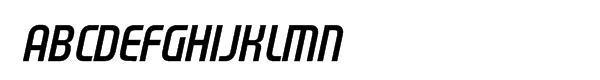 DF Gravel Bold Italic  Free Fonts Download