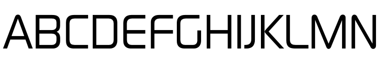 Digital Regular  Free Fonts Download