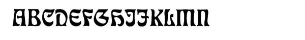 "Eckmannâ""¢ Com Regular  What Font is"