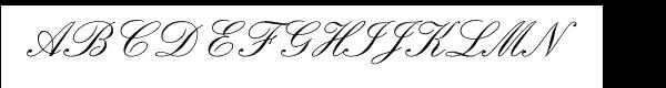 English Script Com Regular  Free Fonts Download