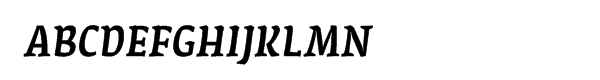 FF Amman Serif Arabic Medium Italic  免费字体下载