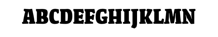 FF Amman Serif OT Extra Bold  Free Fonts Download