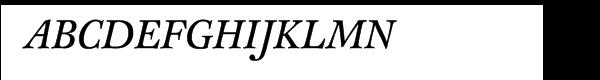 FF Clifford Nine Italic Alt  baixar fontes gratis