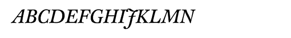 FF Clifford Nine Italic  baixar fontes gratis