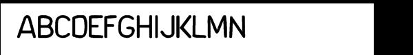 FF FontSoup German Regular  Free Fonts Download