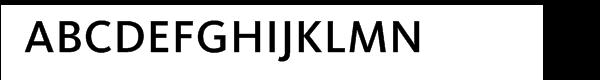 FF Kievit Baltic Medium SC  Free Fonts Download
