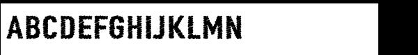 FF Scribble Std Regular  Free Fonts Download