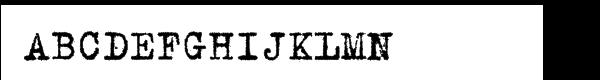 FF Trixie Rough Pro Heavy  Free Fonts Download