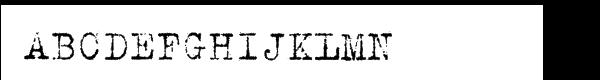 FF Trixie Rough Pro Light  Free Fonts Download