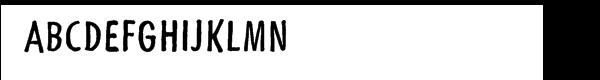 Futura®mano Condensed Plain  Скачать бесплатные шрифты