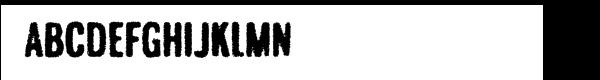 Gnuolane Grind Bold  Frei Schriftart Herunterladen