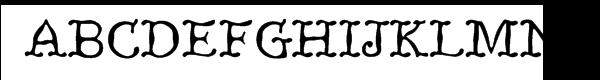 Hippity Dippity  Frei Schriftart Herunterladen