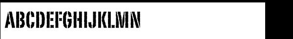 ITC Portago™ Std Regular  Free Fonts Download