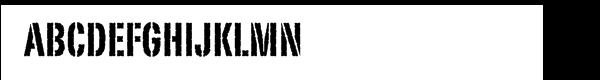 ITC Portago™  Free Fonts Download