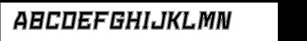 Konvexist Collegiate Oblique  Free Fonts Download