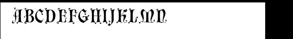 Kynges X NF  baixar fontes gratis