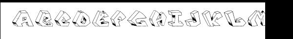 Leshy Cyrillic Regular  Free Fonts Download