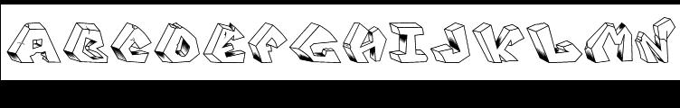 Leshy Regular Cyrillic  Free Fonts Download
