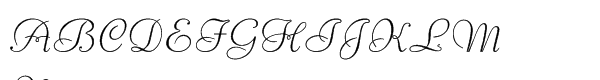 Liberty Script Std Regular  What Font is