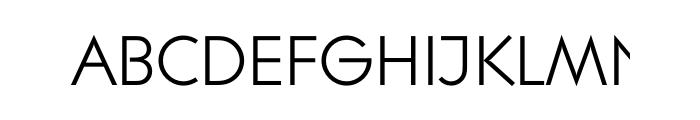 Litera Regular OT  les polices de caractères gratuit télécharger