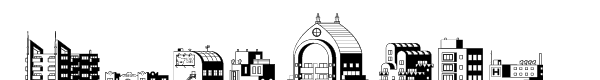 LOLO City  baixar fontes gratis