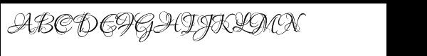 Lovers Quarrel ROB Regular  Free Fonts Download