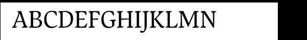 Mirandolina Cyrillic Regular  Free Fonts Download