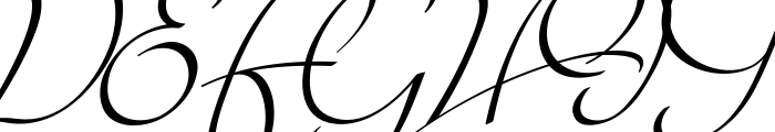 Mon Amour Script Alternate  What Font is