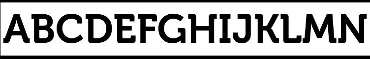 Museo 700 Regular  Free Fonts Download