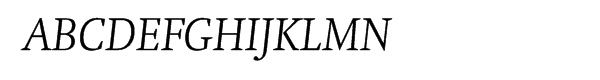Neue Swift® Pro Light Italic  les polices de caractères gratuit télécharger