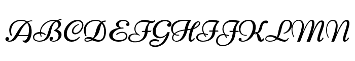 Nicone-Regular  What Font is