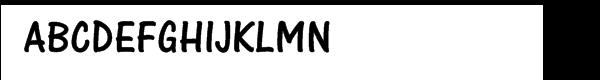 One Stroke™ Script  لخطوط تنزيل