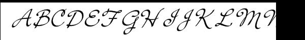 P22 Cruz Calligraphic Pro  Frei Schriftart Herunterladen