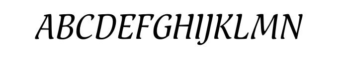 Pallada Italic Cyrillic OT  Free Fonts Download