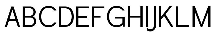 Qor Regular  les polices de caractères gratuit télécharger