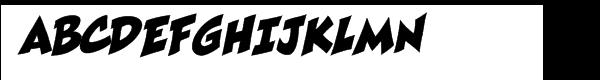 Ratatatat Italic  नि: शुल्क फ़ॉन्ट्स डाउनलोड