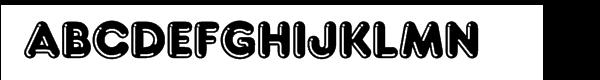 SG Frankfurter SH Highlight  Скачать бесплатные шрифты